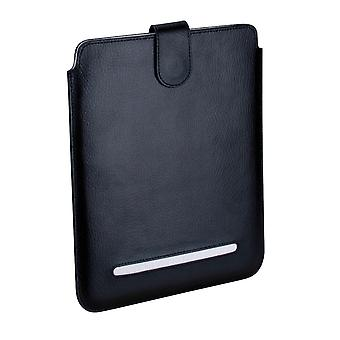 Leather Eclipse iPad/iPad 2/New iPad Case White