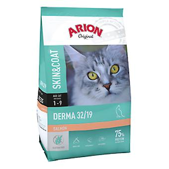 Arion Original Derma 32/19 (Cats , Cat Food , Dry Food)