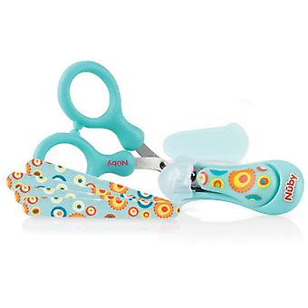 Nuby Manicure Kit for Bebe