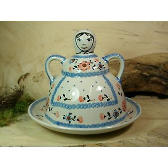 Cheese Lady, 2nd choice, height 20.5 cm, Ø approx. 20 cm, tradition 53 - BSN 25008