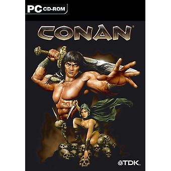 Conan (PC)