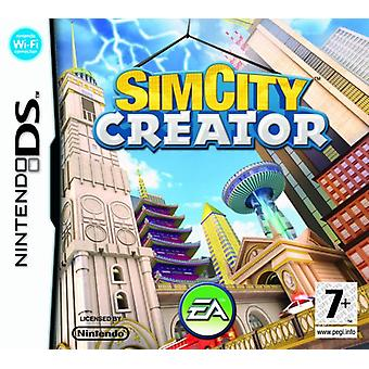 SimCity skaberen (Nintendo DS)