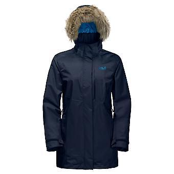 Jack Wolfskin Ladies Arctic Ocean Jacket