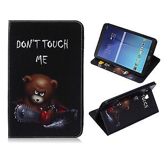 Schutzhülle Motiv 75 Tasche für Apple iPad Pro 10.5 2017 Case Etui Cover Design
