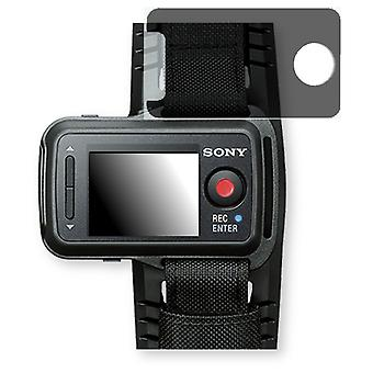 Sony live view remote RM-LVR2 screen protector - Golebo view protective film protective film