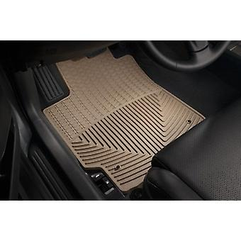WeatherTech Trim to Fit Front Rubber Mats for Ford Escape, Tan