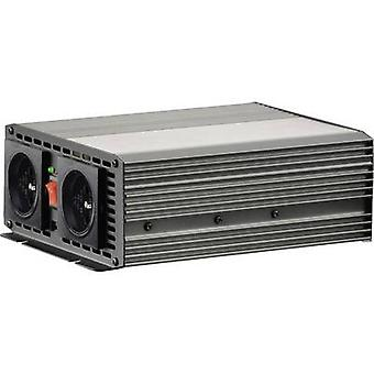VOLTCRAFT VHA 700-24-F omvormer 700 W 24 Vdc - 230 V AC