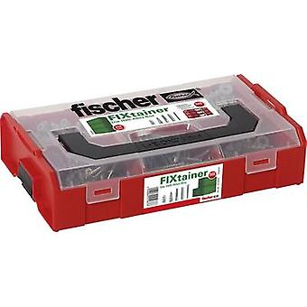 Fischer 532893 FIXtainer-The keeps everything-Box 240 parts