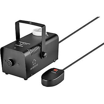 Smoke machine Renkforce FM01 incl. mounting bracket, incl. corded remote control