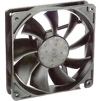 NMB Minebea 4710KL-05W-B50 Axial fan 24 Vdc 195 m³/h (L x W x H) 119 x 119 x 25 mm