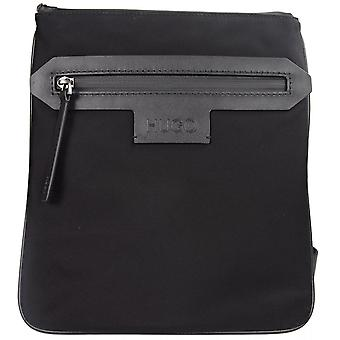Hugo Boss Red Stone_szip Polyester Black Pouch