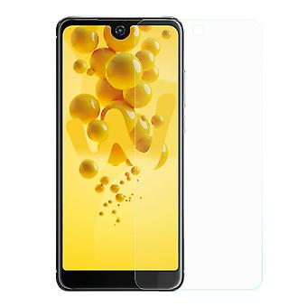 WIKO view 2 screen protector 9 H laminated glass tank protection glass tempered glass