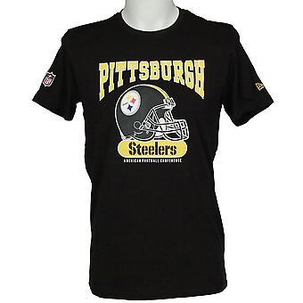 New Era Archie T-Shirt ~ Pittsburgh Steelers