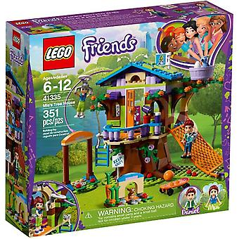 LEGO 41335 MIA's tree house