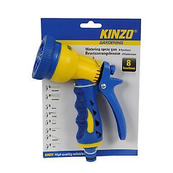 Kinzo Spritzpistole 8 Einstellungen