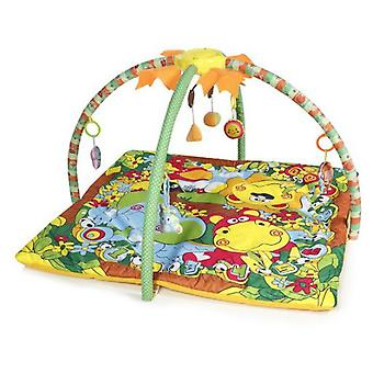 MS Manta Zoo (Babies and Children , Toys , Preschool , Babies , Playmats & Gyms)