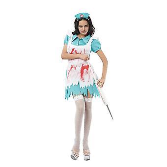 Bloody Nurse.