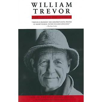 The Collected Stories by William Trevor - 9780140232455 Book