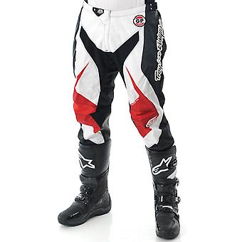 Troy Lee Designs Black 2013 GP Mirage MX Pant
