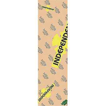 MOB Independent Clear Generation BC Skateboard Grip Tape