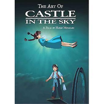 宮崎駿 - 9781421582726 本の天空の城の芸術