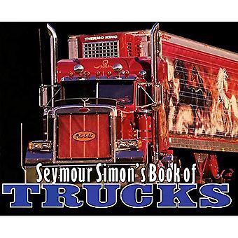 Seymour livro de Simon de caminhões