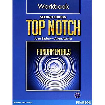 Top Notch Fundamentals Workbook