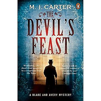The Devil's Feast: Blake og Avery Mystery Series (bog 3) (Blake og Avery Mystery Series)
