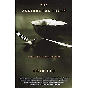 Asian accidentelle (Vintage)