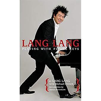 Lang Lang: spelen met vliegende sleutels