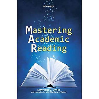 Mastering akademisk läsning