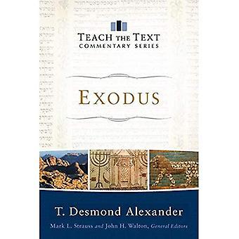 Exodus (undervisar Text kommentar serien) (undervisar Text kommentarer)