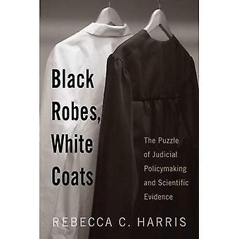 Túnicas negras, blanco capas: El rompecabezas de la evidencia científica y formulación de políticas Judicial