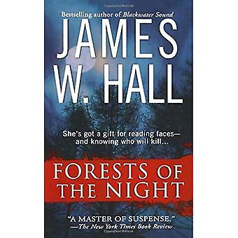 Skogarna i natten