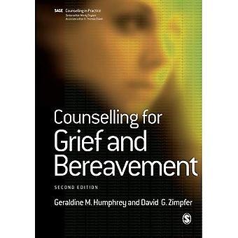 Poradnictwo dla smutek i żałoba (doradztwa w praktyce serii) (doradztwo w praktyce serii)