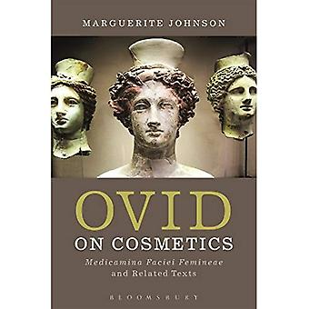 Ovid on Cosmetics (Parallel Text Translation)