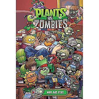 Plants Vs. Zombies volym 11