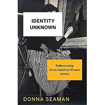 Identité inconnue