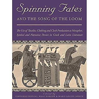 Spinning Fates and Songs of the Loom (Ancient Textiles)
