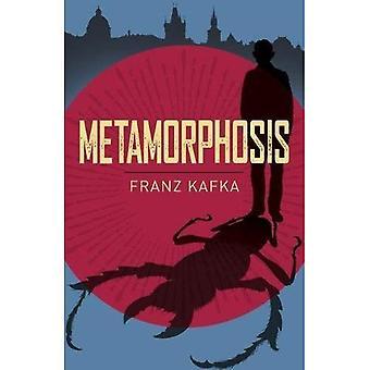Metamorfos