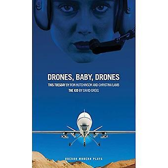 Drony, Baby, drony