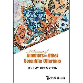 Un Bouquet de numéros et d'autres offres scientifiques