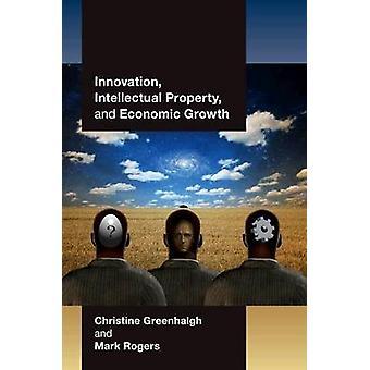 Innovation - geistiges Eigentum- und Wirtschaftswachstum von Christine