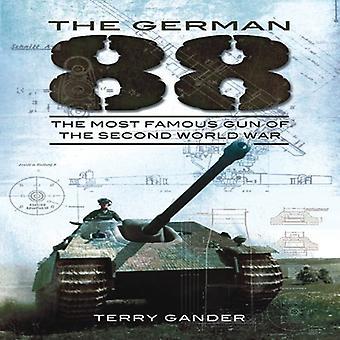 Il tedesco 88: La pistola più famosa della seconda guerra mondiale