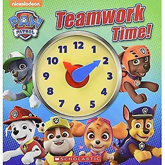 Teamarbeit-Zeit! (Pfote Patrol)