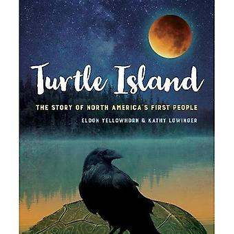 Turtle Island: The Story of North America's First People