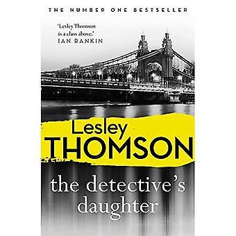 Filha do detetive (filha do detetive)