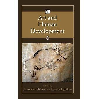 Art and Human Development by Milbrath Consta