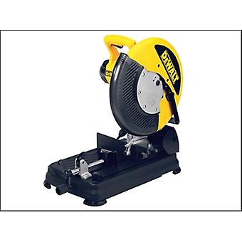 DEWALT Dw872 355mm Metallica Chopsaw 2200 Watt 230 Volt