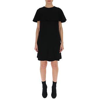 Givenchy Black Polyester Dress